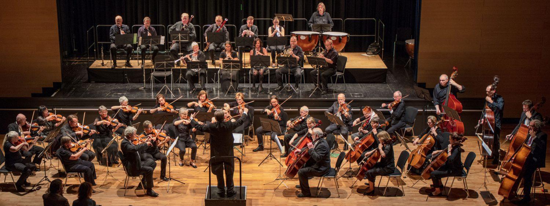 Städte - Orchester